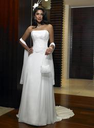 Свадебное платье, модель N HK00022.