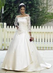 Свадебное платье, модель N HK00021.