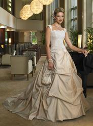 Свадебное платье, модель N HK00020.