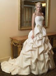 Свадебное платье, модель N HK00018.
