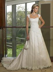 Свадебное платье, модель N HK00017.