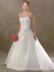 Свадебное платье, модель N HK00139.