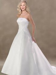 Свадебное платье, модель N HK00141.