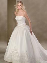 Свадебное платье, модель N HK00140.