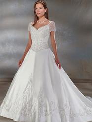 Свадебное платье, модель N HK00144.