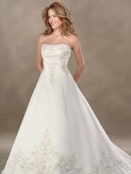 Свадебное платье, модель N HK00142.