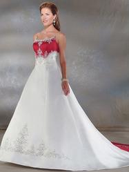 Свадебное платье, модель N HK00147.