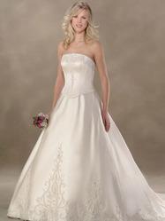 Свадебное платье, модель N HK00138.