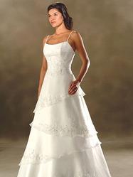 Свадебный наряд, модель N HK00133.