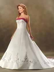 Свадебное платье, модель N HK00125.