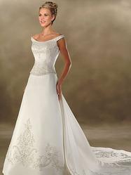Свадебное платье, модель N HK00123.