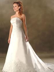 Свадебное платье, модель N HK00131.