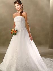 Свадебное платье, модель N HK00130.