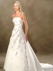 Свадебное платье, модель N HK00129.