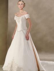 Свадебное платье, модель N HK00136.