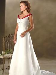 Свадебный наряд, модель N HK00134.