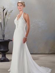 Свадебное платье, модель N HK00166.