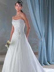 Свадебное платье, модель N HK00168.