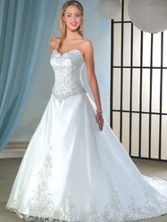 Свадебное платье, модель N HK00167.