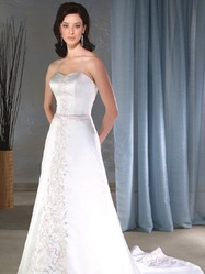 Свадебное платье, модель N HK00174.