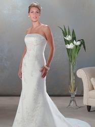 Свадебное платье, модель N HK00162.