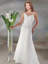 Свадебное платье, модель N HK00163.