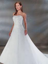 Свадебное платье, модель N HK00153.