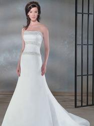 Свадебное платье, модель N HK00155.