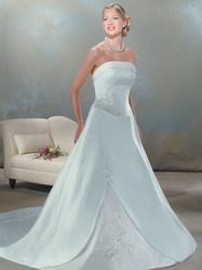 Свадебное платье, модель N HK00158.
