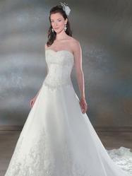 Свадебное платье, модель N HK00159.
